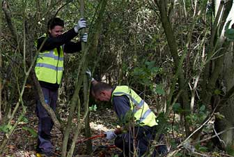 River Trust Volunteer Training Programme